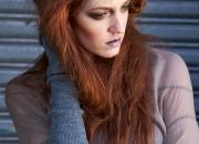 Arianne, Fusion, Urban Nomad, Stylist: Rachel Keesecker, MUS: Mia Bauman, Hair: Marissa Bollman, Model: Arianne Strattan (FUSION)