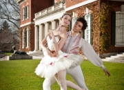 Ajkun Ballet Theatre with Rachel Neville Photography