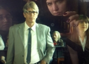 Eric Roberts! And that's me!,